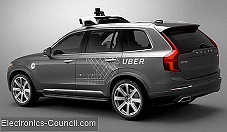 L'incidente Uber AV evidenzia aspettative divergenti per l'intelligenza artificiale